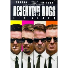 Reservoir Dogs - Special Edition - (Region 1 Import DVD)