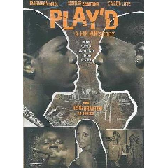 Play'd - (Region 1 Import DVD)