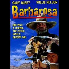 Barbarosa - (Region 1 Import DVD)