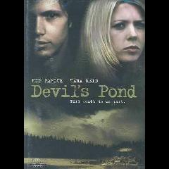 Devil's Pond - (Region 1 Import DVD)