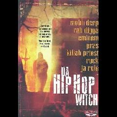 Da Hip Hop Witch - (Region 1 Import DVD)
