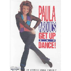 Get up and Dance - (Region 1 Import DVD)