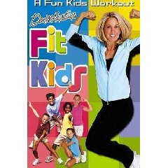 Fitkids - (Region 1 Import DVD)