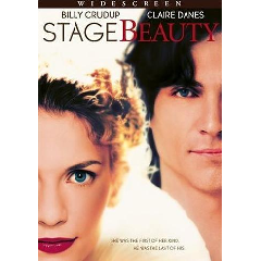 Stage Beauty - (Region 1 Import DVD)