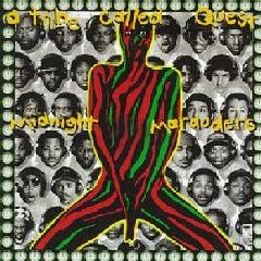 Midnight Marauders - (Import Vinyl Record)