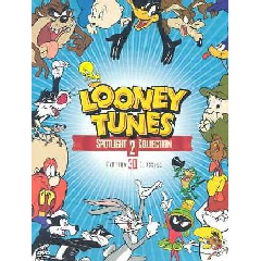 Looney Tunes:Spotlight Collection V2 - (Region 1 Import DVD)