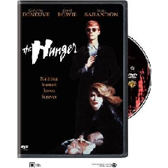 Hunger - (Region 1 Import DVD)