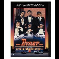 Diner - (Region 1 Import DVD)