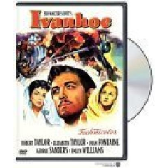 Ivanhoe (Region 1 Import DVD)
