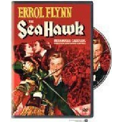 Sea Hawk - (Region 1 Import DVD)