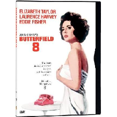 Butterfield 8 - (Region 1 Import DVD)