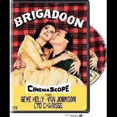 Brigadoon - (Region 1 Import DVD)