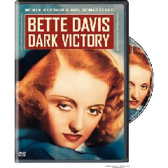 Dark Victory - (Region 1 Import DVD)