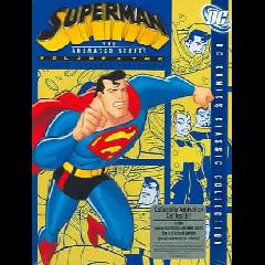 Superman:Animated Series Vol 2 - (Region 1 Import DVD)