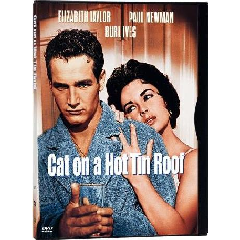 Cat on a Hot Tin Roof:Deluxe Edition - (Region 1 Import DVD)