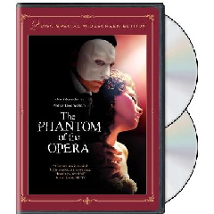 Phantom of the Opera Collector's Edition - (Region 1 Import DVD)