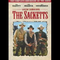 Sacketts - (Region 1 Import DVD)