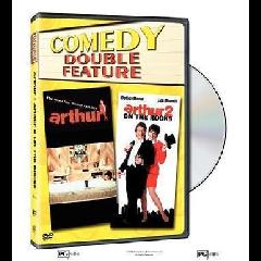 Arthur:on the Rocks 1 & 2 - (Region 1 Import DVD)