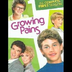 Growing Pains:First Season - (Region 1 Import DVD)