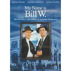 My Name is Bill W - (Region 1 Import DVD)