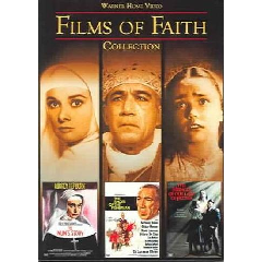 Warner Bros. Films of Faith Collection - (Region 1 Import DVD)