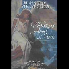 Christmas Angel - (Region 1 Import DVD)