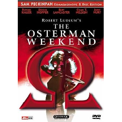Osterman Weekend 2 Disc Set - (Region 1 Import DVD)