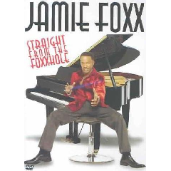Straight from the Foxxhole - (Region 1 Import DVD)