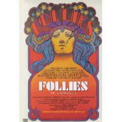 Follies:in Concert - (Region 1 Import DVD)