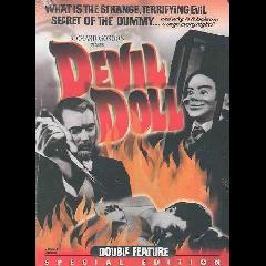 Devil Doll - (Region 1 Import DVD)