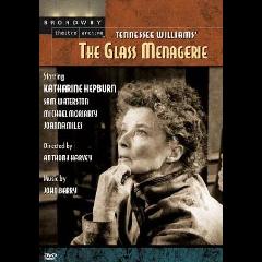 Glass Menagerie - (Region 1 Import DVD)
