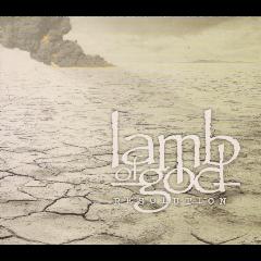 Lamb Of God - The Resolution (CD)