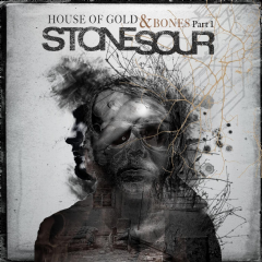 Stone Sour - House Of Gold & Bones Part 1 (CD)