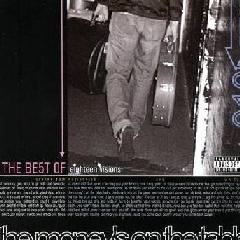 Eighteen Visions - Best Of Eighteen Visions (CD)