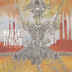 Walls Of Jericho - All Hail The Dead (CD)