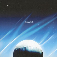 Hopesfall - The Satellite Years (CD)