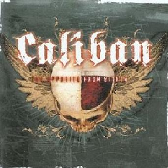 Caliban - Opposite From Within (CD)