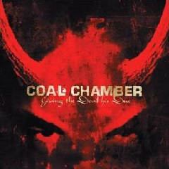 Coal Chamber - Giving The Devil His Dues (CD)