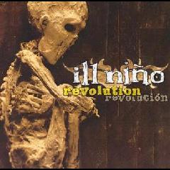 Ill Nino - Revolution Revolucion (CD)