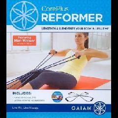 Gaiam Kit - Coreplus Reformer