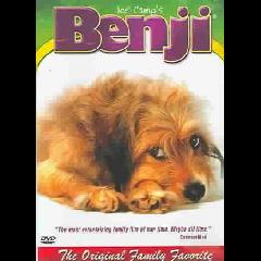Benji - (Region 1 Import DVD)