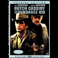 Butch Cassidy & the Sundance Kid Se - (Region 1 Import DVD)