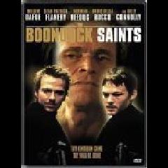 Boondock Saints - (Region 1 Import DVD)