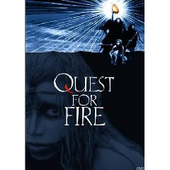 Quest for Fire - (Region 1 Import DVD)