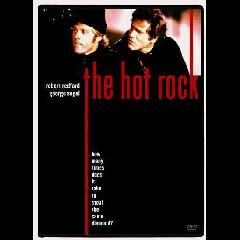 Hot Rock - (Region 1 Import DVD)