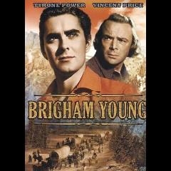 Brigham Young - (Region 1 Import DVD)