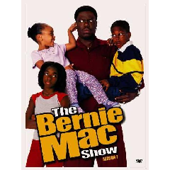 Bernie Mac Season 1 - (Region 1 Import DVD)