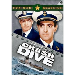 Crash Dive - (Region 1 Import DVD)