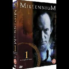 Millennium Season 1 - (Region 1 Import DVD)