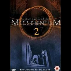 Millennium Season 2 - (Region 1 Import DVD)